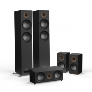ENTERTAINMENT Home Theatre Pack A (Small)