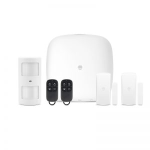 SECURITY Wireless Wi-Fi and 4G Alarm Pack
