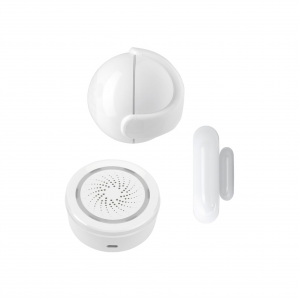 SMART SECURITY Silver Security Package