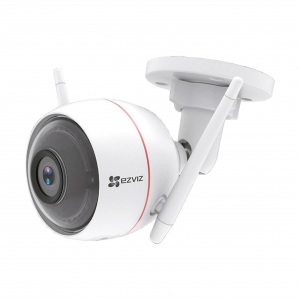 C3W Colour Night Vision Camera 1080P